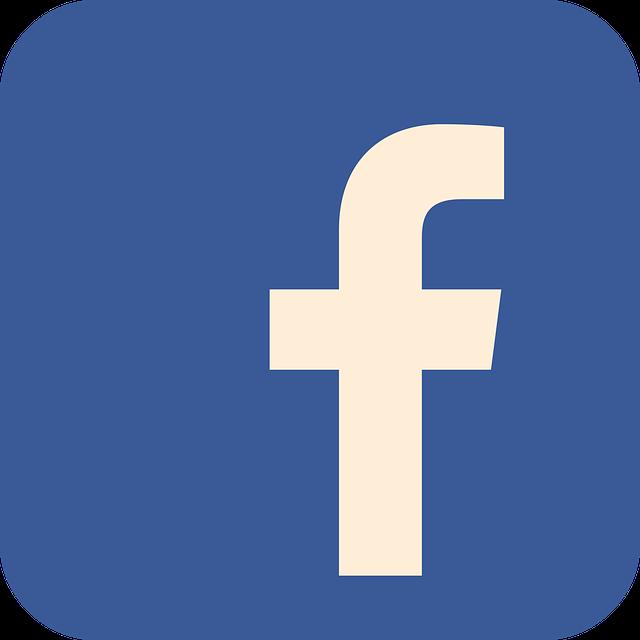 ikona facebooku